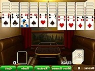 Carriage solitaire online