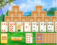 Tri towers solitaire online